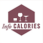 Logo Info Calories Signatures Wines