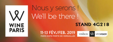 WINE PARIS, the leading international wine event in Paris