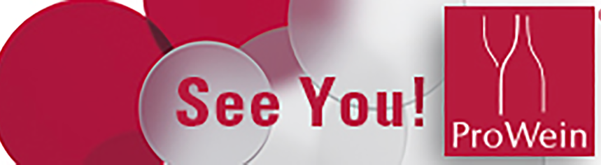 Prowein : The World's n°1 International trade fair for wines