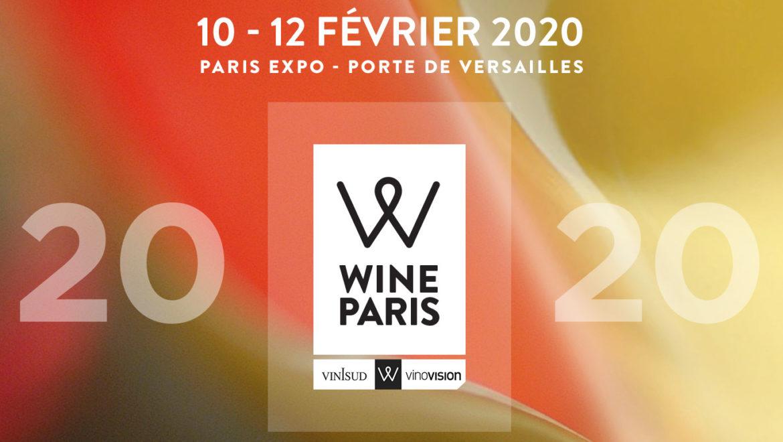 WINE PARIS, the leading international wine event in Paris