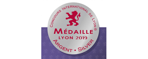 SILVER MEDAL FOR OUR BEAUJOLAIS DOMAINE CLOS SAINT ROCH